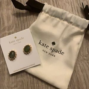 Kate Spade Perfectly Imperfect Kate Spade Studs